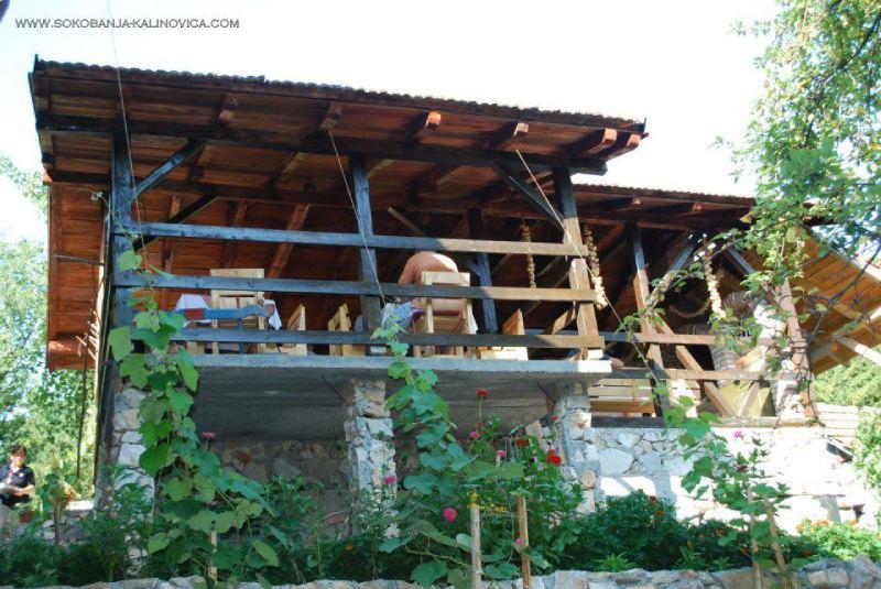 Etno Kuća na Kalinovici