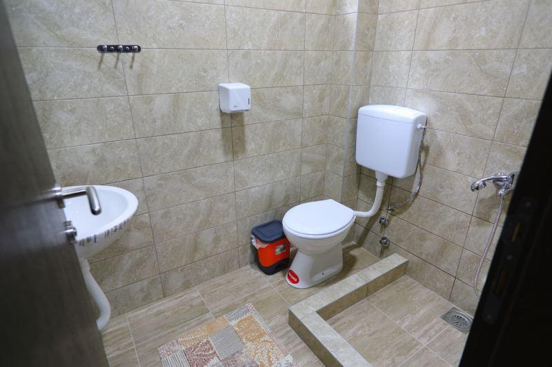 Lux Studio 1 - kupatilo - Sokobanja Kalinovica