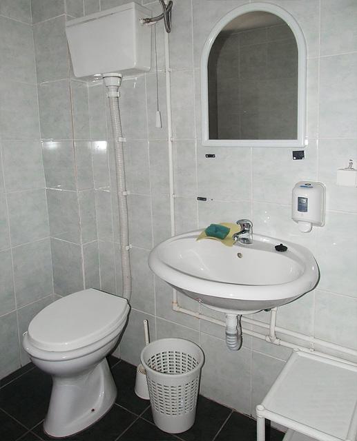 kupatilo aparman 2