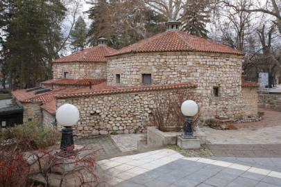 Tursko kupatilo